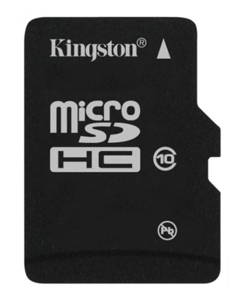 Paměťová karta microSDHC 4 GB Class 4 + DOPRAVA ZDARMA