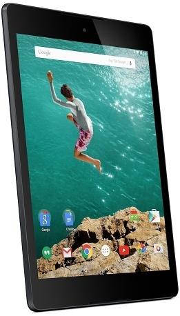"""8,9"""" HTC Nexus 9 16 GB WiFi + DOPRAVA ZDARMA"""